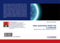 Bookcover of ORAL QUESTIONS INSIDE THE CLASSROOM