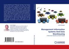 Management Information Systems And Data Warehousing kitap kapağı