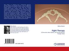 Bookcover of Fight Therapy