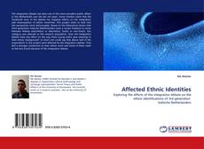 Buchcover von Affected Ethnic Identities