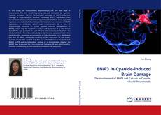 BNIP3 in Cyanide-induced Brain Damage kitap kapağı