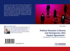 Bookcover of Political Situation in Bosnia and Herzegovina after Dayton Agreement -