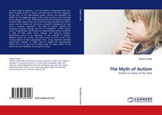Capa do livro de The Myth of Autism