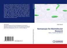 Обложка Nanoassays for Biomolecular Research