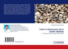 Capa do livro de Tribes in Mahasweta Devi''s SHORT DRAMAS