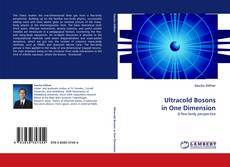 Bookcover of Ultracold Bosons in One Dimension