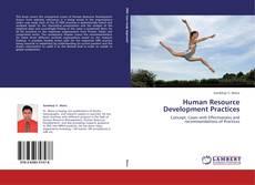 Capa do livro de Human  Resource  Development  Practices