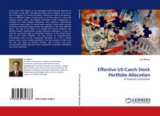 Copertina di Effective US-Czech Stock Portfolio Allocation