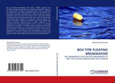 Bookcover of BOX TYPE FLOATING BREAKWATERS