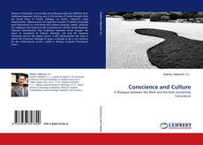 Capa do livro de Conscience and Culture