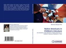 Portada del libro de Native Americans in Children''s Literature