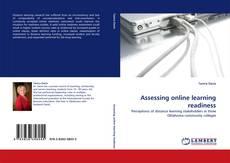 Portada del libro de Assessing online learning readiness