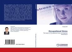 Buchcover von Occupational Stress