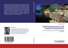 Couverture de Cylindrospermopsin and Saxitoxin Biosynthesis