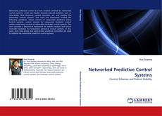 Bookcover of Networked Predictive Control Systems