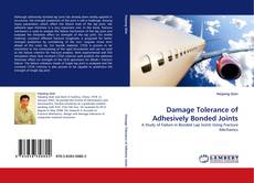 Buchcover von Damage Tolerance of Adhesively Bonded Joints