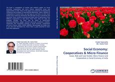 Bookcover of Social Economy: Cooperatives