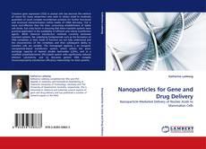 Capa do livro de Nanoparticles for Gene and Drug Delivery