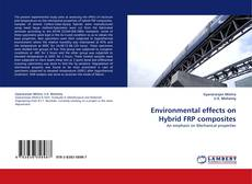 Buchcover von Environmental effects on Hybrid FRP composites