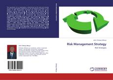 Portada del libro de Risk Management Strategy