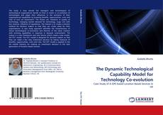 Buchcover von The Dynamic Technological Capability Model for Technology Co-evolution