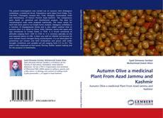 Copertina di Autumn Olive a medicinal Plant From Azad Jammu and Kashmir