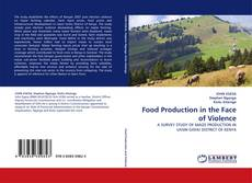 Food Production in the Face of Violence的封面
