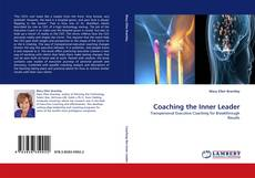 Buchcover von Coaching the Inner Leader