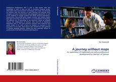 Bookcover of A journey without maps