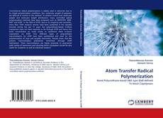 Atom Transfer Radical Polymerization的封面