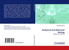 Analytical and Molecular Biology的封面