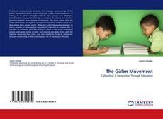 Bookcover of The Gülen Movement