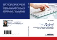 Bookcover of Online Educational Technologies