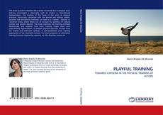 Couverture de PLAYFUL TRAINING