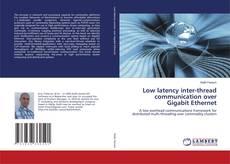 Обложка Low latency inter-thread communication over Gigabit Ethernet
