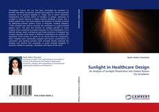 Обложка Sunlight in Healthcare Design