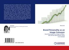 Обложка Brand Personality as an Image Conveyor