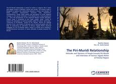 The Piri-Muridi Relationship的封面