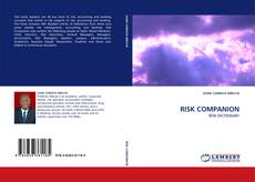 Couverture de RISK COMPANION