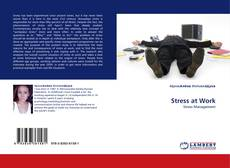 Bookcover of Stress at Work