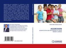 AGGRESSION kitap kapağı