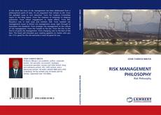 Bookcover of RISK MANAGEMENT PHILOSOPHY