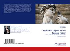 Bookcover of Structural Capital as the Success Factor
