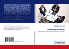 Bookcover of Training Handbook