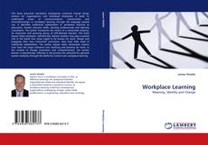 Обложка Workplace Learning