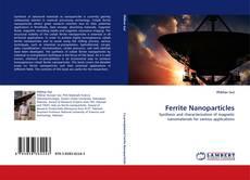 Capa do livro de Ferrite Nanoparticles