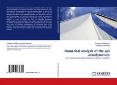 Borítókép a  Numerical analysis of the sail aerodynamics - hoz