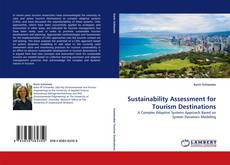 Bookcover of Sustainability Assessment for Tourism Destinations