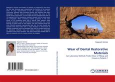 Bookcover of Wear of Dental Restorative Materials