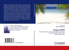 Bookcover of Project POPS